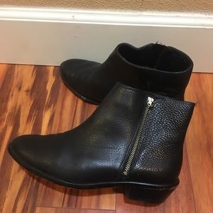 J.crew women's ankle boots 9